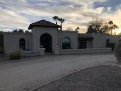 Photo of 8369 E Charter Oak Road, Scottsdale, AZ 85260 (MLS # 6167579)
