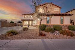 Photo of 22162 E Via Del Verde --, Queen Creek, AZ 85142 (MLS # 6167962)