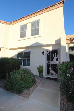 Photo of 5808 E Brown Road, Unit 49, Mesa, AZ 85205 (MLS # 6167993)