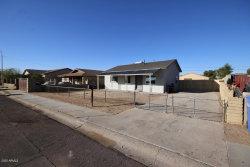 Photo of 2536 E Wier Avenue, Phoenix, AZ 85040 (MLS # 6168004)