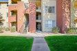 Photo of 5401 E Van Buren Street, Unit 1066, Phoenix, AZ 85008 (MLS # 6168060)