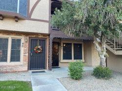 Photo of 8111 W Wacker Road W, Unit 41, Peoria, AZ 85381 (MLS # 6168099)