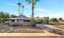 Photo of 1405 E La Jolla Drive, Tempe, AZ 85282 (MLS # 6168107)