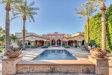 Photo of 11350 E Arabian Park Drive, Scottsdale, AZ 85259 (MLS # 6168211)