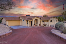Photo of 1885 Hillside Drive, Wickenburg, AZ 85390 (MLS # 6169083)