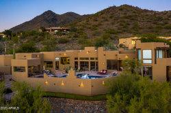 Photo of 35037 N El Sendero Road, Carefree, AZ 85377 (MLS # 6169399)