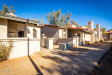 Photo of 1718 S Longmore Street, Unit 53, Mesa, AZ 85202 (MLS # 6169908)
