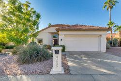 Photo of 25230 S Buttonwood Drive, Sun Lakes, AZ 85248 (MLS # 6170708)
