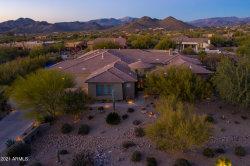 Photo of 5650 E Villa Cassandra Way, Carefree, AZ 85377 (MLS # 6172506)