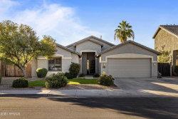 Photo of 1673 E Wildhorse Place, Chandler, AZ 85286 (MLS # 6172539)