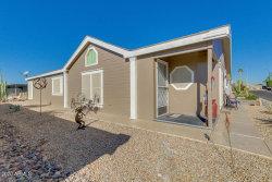 Photo of 2400 E Baseline Avenue, Unit 275, Apache Junction, AZ 85119 (MLS # 6173211)