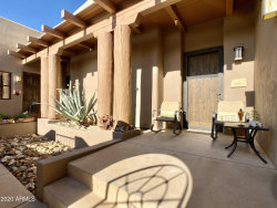 Photo of 36601 N Mule Train Road, Unit B10, Carefree, AZ 85377 (MLS # 6174678)
