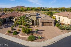 Photo of 12455 W Yellow Bird Lane, Peoria, AZ 85383 (MLS # 6174854)