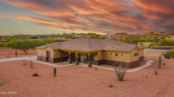Photo of 2394 W Highridge Road, Wickenburg, AZ 85390 (MLS # 6175312)