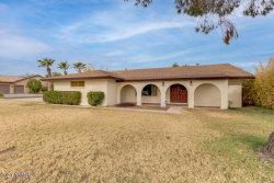Photo of 600 E Palm Street, Litchfield Park, AZ 85340 (MLS # 6175893)