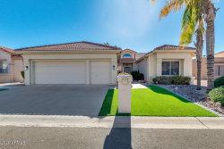 Photo of 10425 E Champagne Drive, Sun Lakes, AZ 85248 (MLS # 6176162)