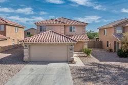 Photo of 1065 S 223rd Drive, Buckeye, AZ 85326 (MLS # 6176289)