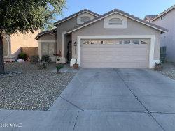 Photo of 12811 W Willow Avenue, El Mirage, AZ 85335 (MLS # 6176490)