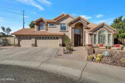 Photo of 17632 N 56th Place, Scottsdale, AZ 85254 (MLS # 6176885)