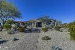 Photo of 27550 N 70th Way, Scottsdale, AZ 85266 (MLS # 6176935)