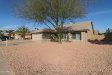 Photo of 10738 W Wagon Wheel Drive, Glendale, AZ 85307 (MLS # 6178331)