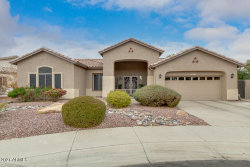 Photo of 5061 S Barley Court, Gilbert, AZ 85298 (MLS # 6178537)