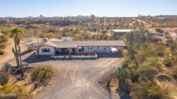 Photo of 18695 W Moonlight Mesa Road, Wickenburg, AZ 85390 (MLS # 6178564)