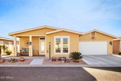 Photo of 3301 S Goldfield Road, Unit 6061, Apache Junction, AZ 85119 (MLS # 6178829)