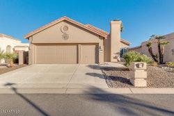 Photo of 10438 E Sunnydale Drive, Sun Lakes, AZ 85248 (MLS # 6178959)