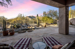Photo of 6638 E Brilliant Sky Drive, Scottsdale, AZ 85266 (MLS # 6179051)
