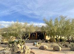 Photo of 5939 E Whitethorn Place E, Carefree, AZ 85377 (MLS # 6179677)