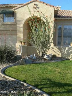 Photo of 9537 W Pinnacle Vista Drive, Peoria, AZ 85383 (MLS # 6179765)