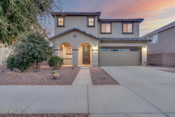 Photo of 21261 E Cherrywood Drive, Queen Creek, AZ 85142 (MLS # 6179880)