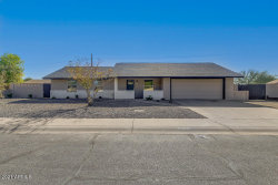 Photo of 4661 E Greenway Street, Mesa, AZ 85205 (MLS # 6179884)
