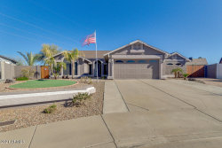 Photo of 543 N 63rd Place, Mesa, AZ 85205 (MLS # 6179970)