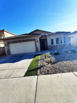 Photo of 12233 W Ironwood Street, El Mirage, AZ 85335 (MLS # 6180062)