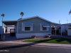 Photo of 2460 E Main Street, Unit F12, Mesa, AZ 85213 (MLS # 6180079)