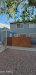 Photo of 2301 E University Drive, Unit 258, Mesa, AZ 85213 (MLS # 6180080)