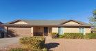 Photo of 6358 E Indigo Street, Mesa, AZ 85205 (MLS # 6180200)