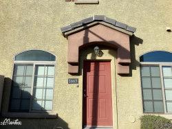 Photo of 2402 E 5th Street, Unit 1665, Tempe, AZ 85281 (MLS # 6180204)