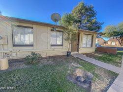 Photo of 3120 N 67th Lane, Unit 57, Phoenix, AZ 85033 (MLS # 6180206)