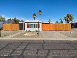 Photo of 5746 E Aspen Avenue, Mesa, AZ 85206 (MLS # 6180215)