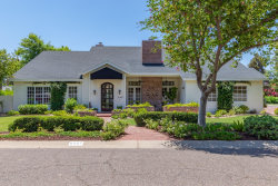 Photo of 5407 E Calle Tuberia --, Phoenix, AZ 85018 (MLS # 6180224)