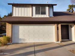 Photo of 934 W Madero Avenue, Mesa, AZ 85210 (MLS # 6180253)