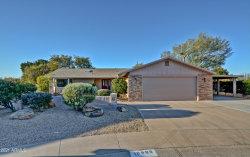 Photo of 10809 W Mimosa Drive, Sun City, AZ 85373 (MLS # 6180350)
