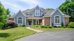 Photo of 2327 Tall Oaks Drive, Ann Arbor, MI 48103 (MLS # 3258580)