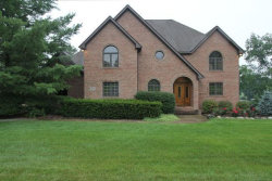 Photo of 4575 East Loch Alpine, Ann Arbor, MI 48103 (MLS # 3258601)