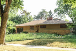 Photo of 2007 Devolson Avenue, Ann Arbor, MI 48104 (MLS # 3258629)