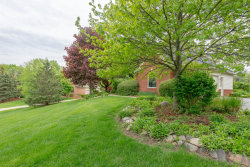 Photo of 4827 Gullane Drive, Ann Arbor, MI 48103 (MLS # 3258638)