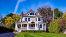 Photo of 365 Lake Shore Road, Grosse Pointe Farms, MI 48236 (MLS # 449385550)